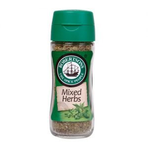 Robertsons Spice Mixed Herbs
