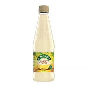 Robinsons Barley Water Lemon 850ml