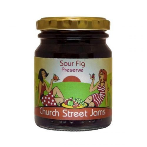 Church Street Sour Fig Preserve