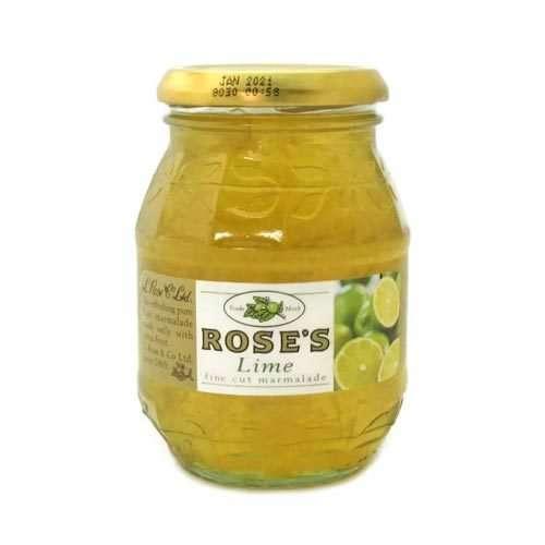 Rose's Lime Marmalade 454g jar