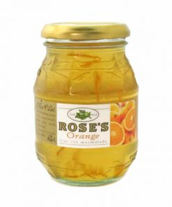 Rose's Orange Marmalade 454g jar