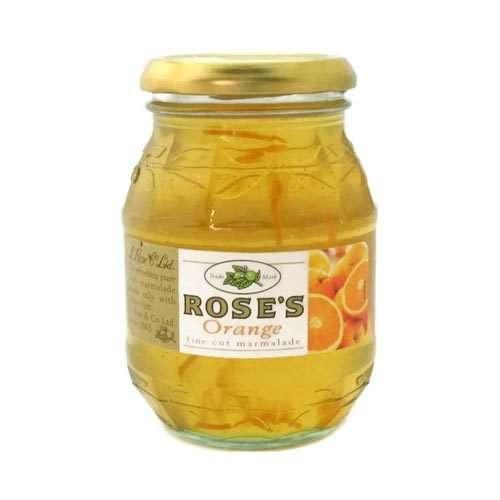 Rose's Orange Marmalade 454g jar