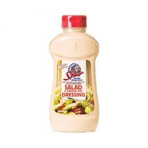 Spur Salad & french Fry Dressing 500ml s/bottle