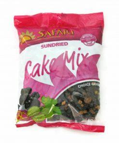 Safari Cake Mix Choice 500g