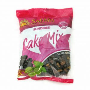 Safari Cake Mix Choice 500g