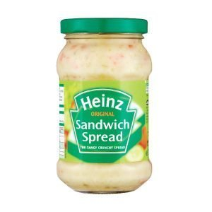 Heinz Original Sandwich Spread 300g jar