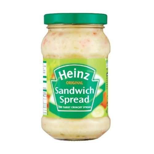 Heinz Original Sandwich Spread 300g jar