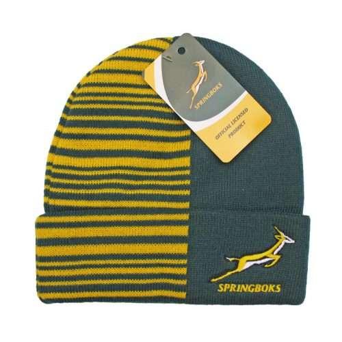 Springbok Beanie