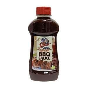 Spur Sauce BBQ 500ml bottle