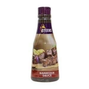 Steers BBQ Sauce