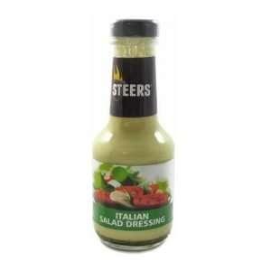 Steers Salad Dressing Italian 375ml bottle