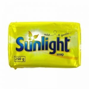 Sunlight Laundry Soap 250g