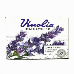 Vinolia Soap French Lavender 125g