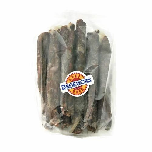 Dry Wors 100g Packet