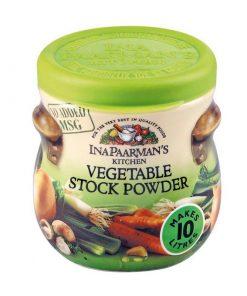 Ina Paarman Stock Powder Vegetable 150g tin