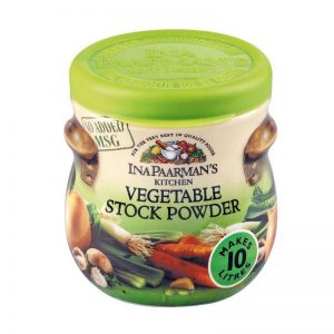 Ina Paarman Stock Powder Vegetable 150g tin