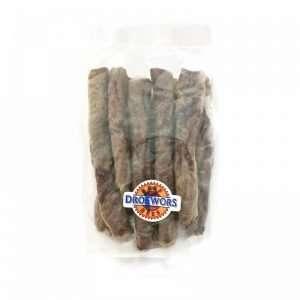 Dry Wors 100g Packet - Peri Peri