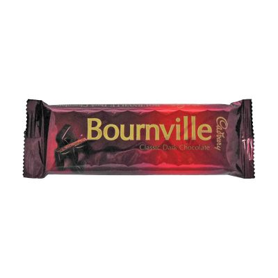 Cadbury Bournville Classic Dark Chocolate 80g