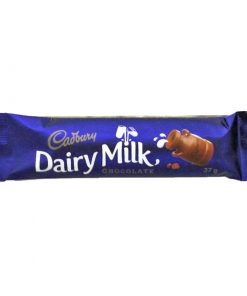 Cadbury Dairy Milk 37g bar