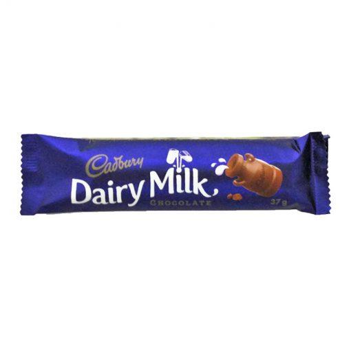 Cadbury Dairy Milk 37g bar