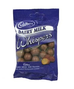 Cadbury Whispers 65g bag