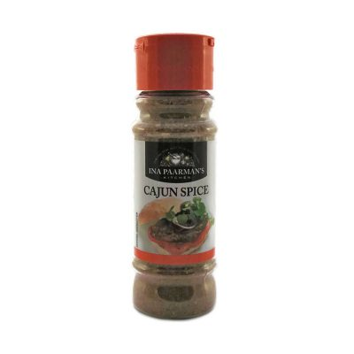 Ina Paarman Spice Cajun 200ml cannister