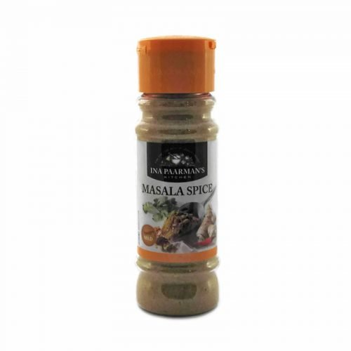 Ina Paarman Spice Masala 200ml cannister