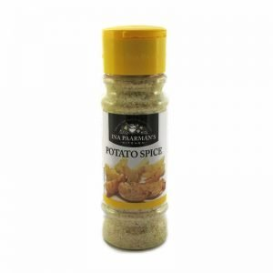 Ina Paarman Spice Potato 200ml canister