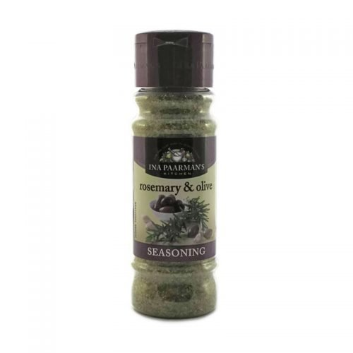 Ina Paarman Seasoning Rosemary & Olive 200ml jar