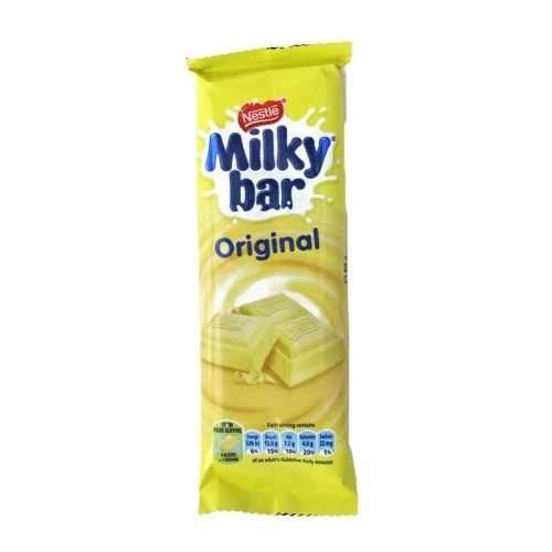 Nestle Milky Bar 80g bar