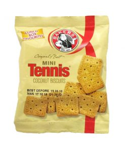 Bakers Tennis Mini 40g