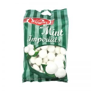 Wilson's Mint Imperials 200g bag