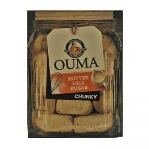 Ouma Buttermilk 1kg box