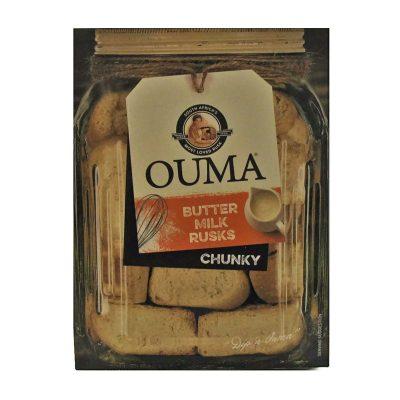 Ouma Buttermilk 1kg box