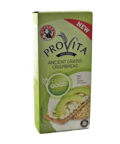 Bakers Provita Ancient Grains 250g pack