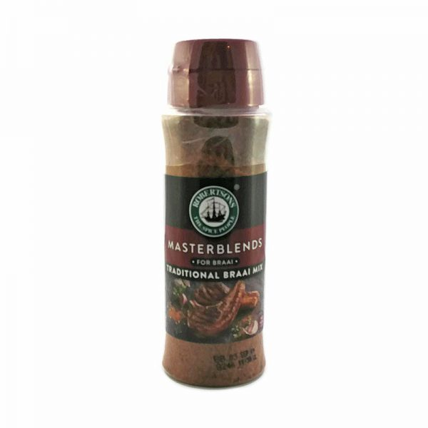 Robertsons Masterblends Traditional Braai Mix