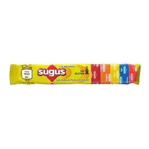 Sugus Stick Multi flavour 45g