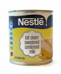 Nestle Gold Cross Full Cream Sweetened Condensed Milk 385g