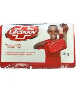 Lifebuoy Soap Total 100g bar