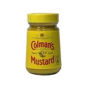 Colman's Mustard 100g jar (eng)