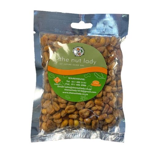 Nut Lady Corn Fruit Chutney 100g