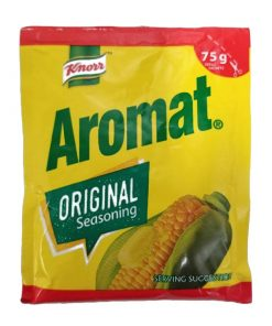 Knorr Seasoning Aromat Original 75g refill