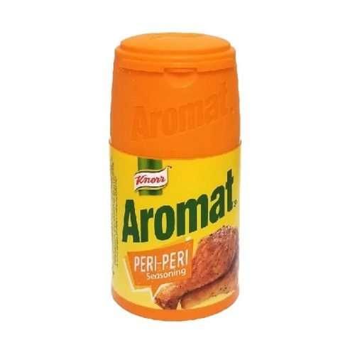 Knorr Seasoning Aromat Peri Peri 75g canister