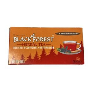 Black Forest Herbal Tea 20 bags
