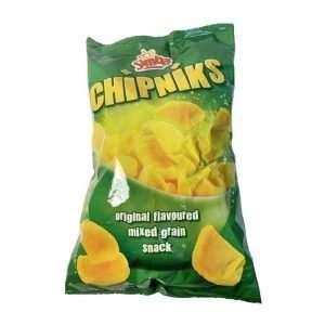 Simba ChipniksOriginal Flavor 100g bag