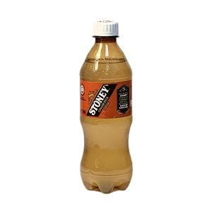 Stoney Ginger Beer 440ml bottle