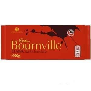 Bournville 100g E