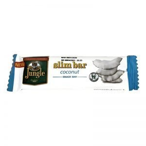Jungle Slim bar Coconut 20g bar