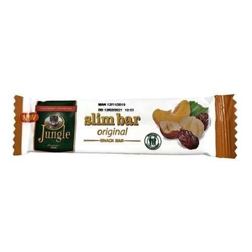 Jungle Slim bar Original 20g bar