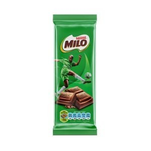 Nestle Milo Chocolate Slab 80g bar